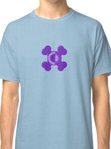 Team Purple Classic T-Shirt
