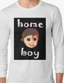 HOME BOY Long Sleeve T-Shirt