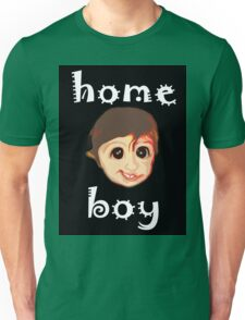 HOME BOY Unisex T-Shirt