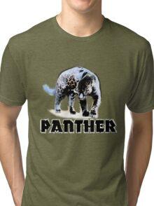 Big Cat Tri-blend T-Shirt