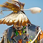 To walk the Powwow trail is both honor and duty by Sassafras