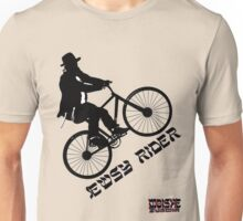 Jewish Easy Rider Unisex T-Shirt