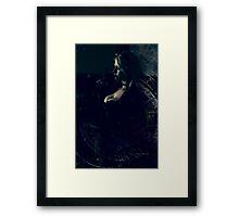 Steamgoth Framed Print