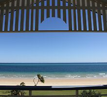 Villa View at Tangalooma by aussiebushstick