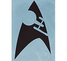 Trek Photographic Print