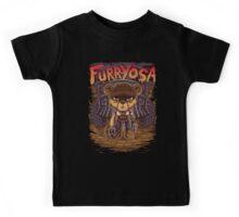 Furryosa Kids Tee