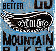 Big IS Better by CYCOLOGY