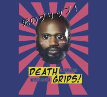 Death Grips - Kawaii Love Deep Web by RumPunch