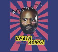 Death Grips - Kawaii Love Deep Web by RumPunch