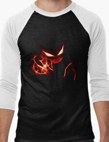 Haunter Men's Baseball ¾ T-Shirt