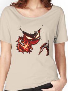 Haunter Women's Relaxed Fit T-Shirt