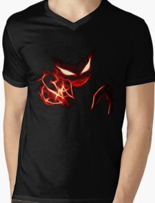 Haunter Mens V-Neck T-Shirt