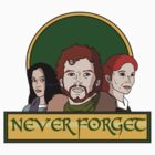 Red Wedding-Never Forget by CheezyStudios