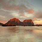 LHI Sunset by tinnieopener