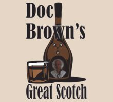 Doc Brown's Great Scotch by Brantoe