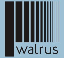 Walrus Doppler Kids Clothes