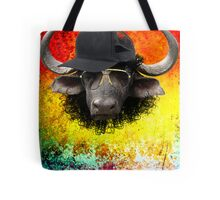 Bully On The Block Tote Bag