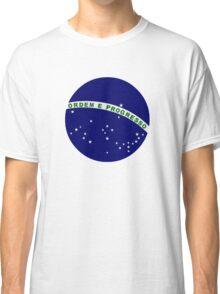 Brazilian Seal Classic T-Shirt