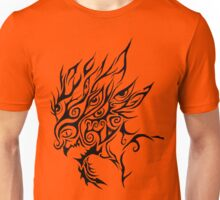 Tribal Wicked Clown Unisex T-Shirt