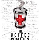 The Coffee Coalition by CYCOLOGY