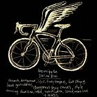 Bike Recipe by CYCOLOGY