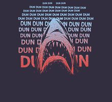 Jaws Theme Swimming Unisex T-Shirt