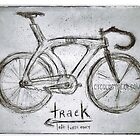 Track Bike by CYCOLOGY