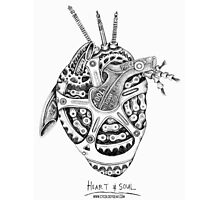 Heart & Soul Photographic Print