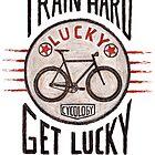 Train Hard by CYCOLOGY
