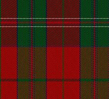 02722 Thomas of Wales Clan/Family Tartan Fabric Print Iphone Case by Detnecs2013