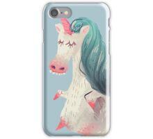 Unicorn Pony iPhone Case/Skin