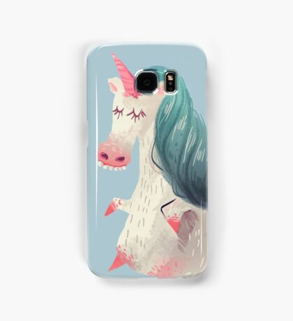 Unicorn Pony Samsung Galaxy Case/Skin