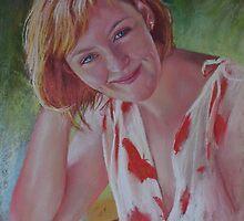 Emily by Lynda Robinson
