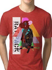 RAT PACK Tri-blend T-Shirt