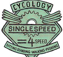 Singlespeed by CYCOLOGY