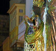 Little Mary In Senglea by fajjenzu