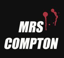 Mrs Compton (TrueBlood) by Marjuned