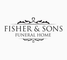 Fisher & Sons by Paige Hally