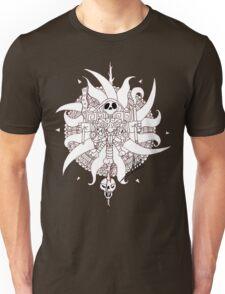 Aztec Demon Unisex T-Shirt