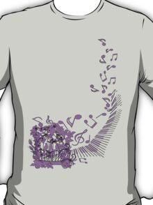 Singing birds T-Shirt
