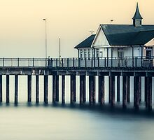 Southwold Pier by timmburgess