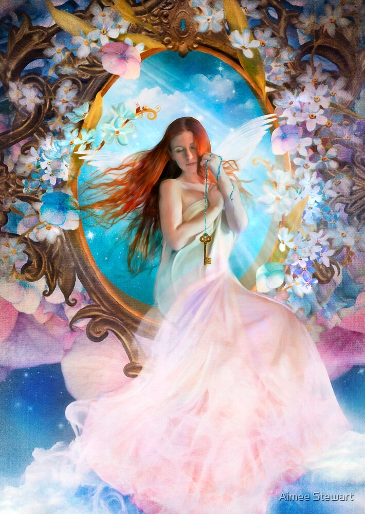 The Gatekeeper by Aimee Stewart