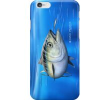 Southern Blue iPhone Case/Skin