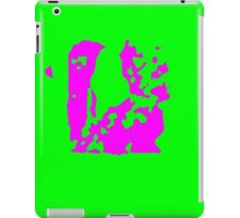 Green iPad Case/Skin