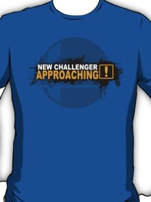 A New Challenger Approaching T-Shirt