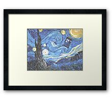 See How They Roar Framed Print