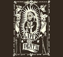 Life and Death Unisex T-Shirt