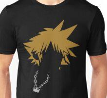 Sora - Kingdom Hearts Unisex T-Shirt