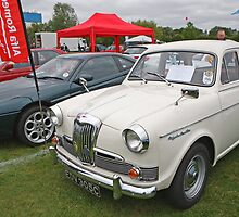 Riley 1.5 1489cc by Keith Larby
