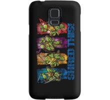 Shred This! Samsung Galaxy Case/Skin